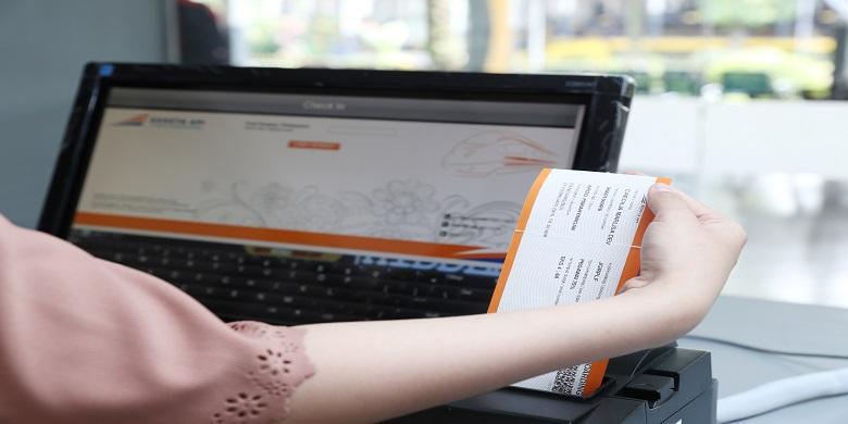 Tips Berburu Tiket Kereta Blitar Jakarta Lewat Promo Online