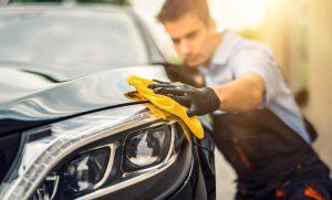 Lampu Depan Mobil dan Cara Membersihkannya